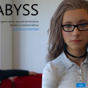 Slonique – Abyss (InProgress) Update Ver.11