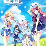 CIRCUS / MangaGamer - D.S. -Dal Segno