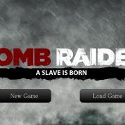 Junkymana - Tomb Raider – A Slave is Born Ver.1.2