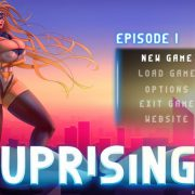 Kaliyo – Uprising – Episode 1
