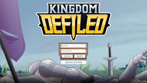 BubbleGum Raptor - Kingdom Defiled (InProgress) Ver.0.0326