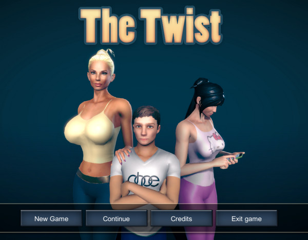 KstGames - The Twist (InProgress) Update Ver.0.11a