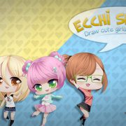 NewWestGames – Ecchi Sketch: Draw Cute Girls Every Day! Ver.1.0