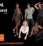 Delightedwolf – Paying Guest (InProgress) Update Ver.0.10