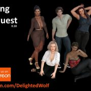 Delightedwolf - Paying Guest (InProgress) Update Ver.0.10