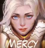 Art by Firolian – Mercy The First Auditon