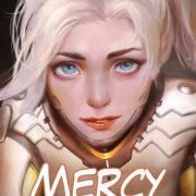 Art by Firolian – Mercy The First Auditon