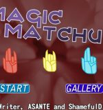 HentaiWriter – Magic Matchup Ver.1.2