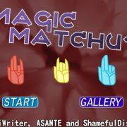 HentaiWriter - Magic Matchup Ver.1.2