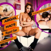 Lifeselector – Abigail Mac's Biggest Fan