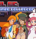 Sadinsfwgames – Total NC: Cameo Collector (InProgress) Ver.7.0