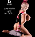 Miki3dx – Faith And Her Sybian
