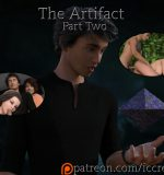Iccreations – The Artifact: Part Two (InProgress) Update Ver.1.0