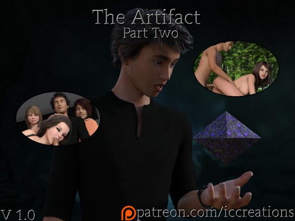 Iccreations – The Artifact: Part Two (InProgress) Update Ver.1.0
