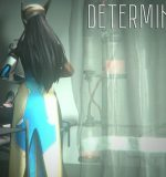 Determination – Symmetra Overwatch and 2B Nier Automata