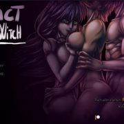 JonnyMelabo - Pact with a Witch (InProgress) Ver.0.5.4