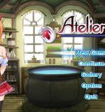 MenZ Studio – Atelier Tia (InProgress) Ver.0.1
