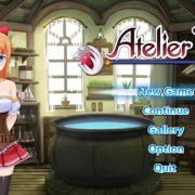 MenZ Studio - Atelier Tia (InProgress) Ver.0.1
