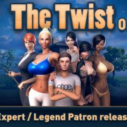 KstGames - The Twist (InProgress) Update Ver.0.12a