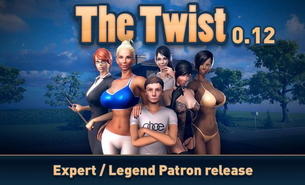 KstGames - The Twist (InProgress) Update Ver.0.12a