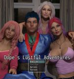 Dope – Dope's Lustful Adventures (InProgress) Ver.0.06.7