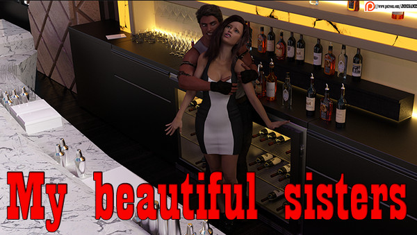 JmmzGames - My Beautiful Sisters (InProgress/Beta) Episode 1 Ver.1.0