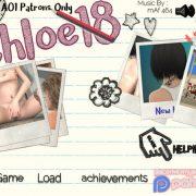 GTS – Chloe18 (Part 1)