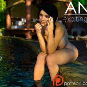 DeepSleep - Anna Exciting Affection (InProgress) Update Ver.0.4.1