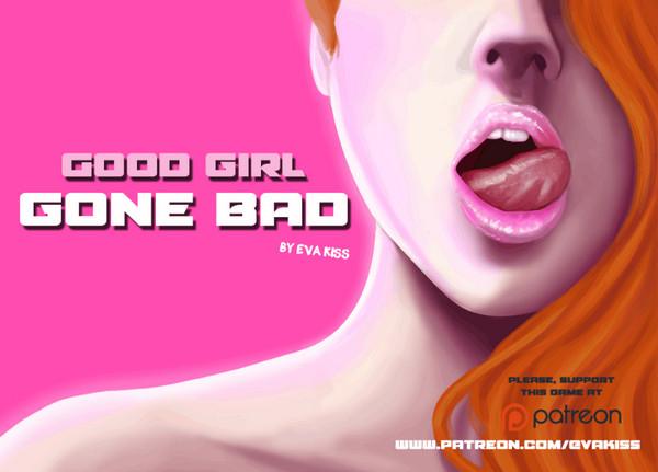 Eva Kiss - Good Girl Gone Bad (InProgress) Update Ver.0.6