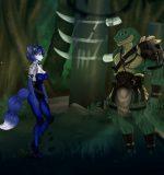 Kuja et Al – LoK: Rebirth / Legend of Krystal: Rebirth (InProgress) build-e