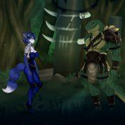 Kuja et Al - LoK: Rebirth / Legend of Krystal: Rebirth (InProgress) build-e