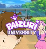 Zuripai Games – Paizuri University (InProgress) Pv1.3.0 + C1v1.0.0 + C2v0.0.4