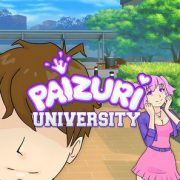 Zuripai Games - Paizuri University (InProgress) Pv1.3.0 + C1v1.0.0 + C2v0.0.4