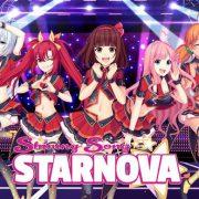 Love in space / Sekai Project - Shining Song Starnova (Demo)
