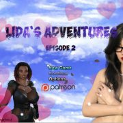 Terebonkoff – Lida`s Adventures (InProgress) Episode 2 Ver.1.1