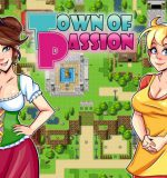 Siren's Domain – Town of Passion (InProgress) Beta Ver.0.2.2
