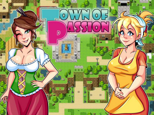 Siren's Domain - Town of Passion (InProgress) Beta Ver.0.2.2