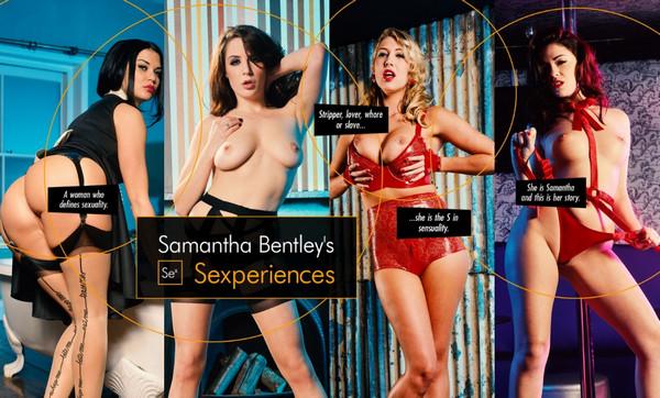 Lifeselector - Samantha Bentley's Sexperiences