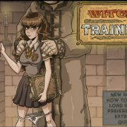 Akabur – Witch Trainer (Silver Mod) Ver.1.16a