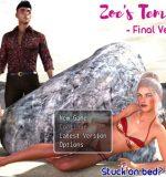 Daniels K – Zoe's Temptations (Update) Ver.1.0 Final