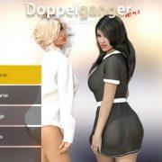 CipciuGames – The Doppelganger (InProgress) Update Ver.0.4.1