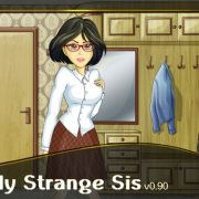 Great Chicken Studio - My Strange Sister (InProgress) Update Ver.0.90