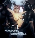 Generalbutch – Honoka's Downfall – Dead Or Alive 5