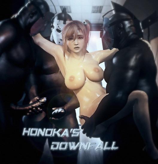 Generalbutch - Honoka's Downfall - Dead Or Alive 5