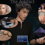 Iccreations – The Artifact: Part Three (InProgress) Ver.0.1