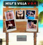 Icstor – Milf's Villa – Episode 1-4 (InProgress) Ver.0.4c