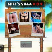 Icstor - Milf's Villa – Episode 1-4 (InProgress) Ver.0.4c