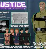 SunsetRiders7 – Injustice Unlimited / Something Unlimited (Update) Ver.2.1