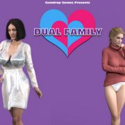 GumdropGames - Dual Family Act I - Part V (Update) Ver.0.60