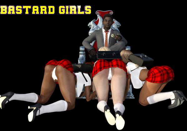 Leocid2 - Bastard Girls (InProgress) Ver.0.07